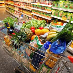 Магазины продуктов Чистоозерного