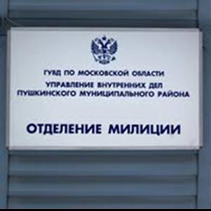 Отделения полиции Чистоозерного