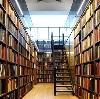 Библиотеки в Чистоозерном