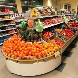Супермаркеты Чистоозерного